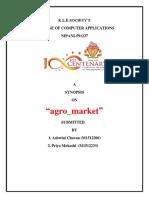 Agro Mark Net