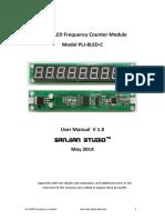 PLJ-8LED Manual Translation En