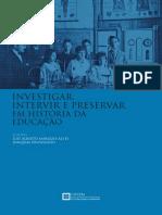 Livro Investigar_IMP - Portugal