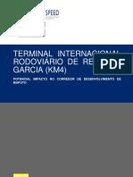 Speed - Avaliação de Desempenho Da Fronteira de Ressano Garcia
