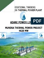 Adani Mundra Ppt