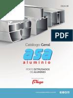 Catálogo - Asa Alumínio