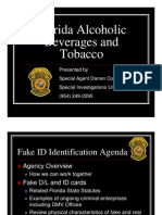 Police ID Guide