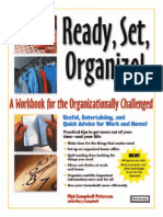 Ready, Set, Organize - A Workbook for the Organizationally Challenged.pdf