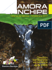 Revista Rendicion de Cuentas Gobierno Provincial 2017