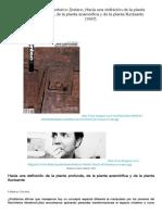 Federico Soriano_Hacia Una Definición de La Planta Profunda, De La Planta Anamórfica y de La Planta Fluctuante (1997)