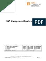Alpha HSEMS Manual 6-23-14