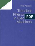 Kovacs - Transient Phenomena in Electrical Machines