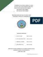 Askep Kelompok Lansia Dm Di Puskesmas Mulyorejo (1)
