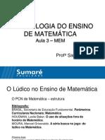 235686550 Aula 3 O PCN de Matematica O Ludico No Ensino de Matematica