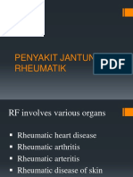 Penyakit Jantung Rheumatik-1