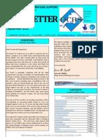 DCRS 1009 (Devon and Cornwall Refugee Support September 2010 Newsletter)