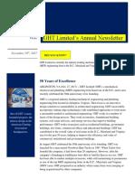 ght newsletter