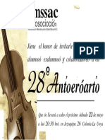 28 Aniversario 01