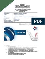 Concar Cierre Seminario 080315