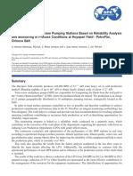 2014 Optimization of MPP Field Petropiar