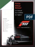 Forza Setup School.pdf