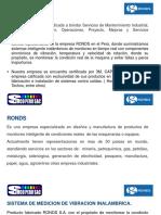 Presentacion Para Cliente Ronds.