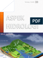 2. Review Hidrologi
