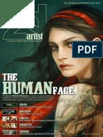 2DArtist Issue 036 Dec08