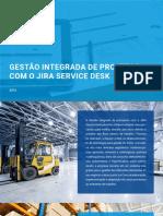 Gestao Integrada de Processos Com JIRA Service Desk