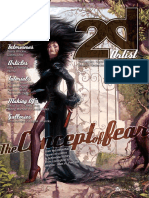 2DArtist Issue 009 Sep06