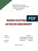 Fisica (Redes Electricas)
