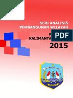 Analisis Provinsi Kalimantan Utara 2015_ok_2