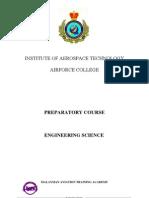 Engineeering Science