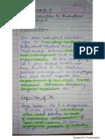 Labour Law Notes PDF