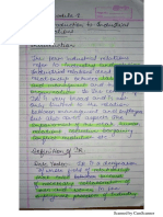 Labour Law Notes PDF