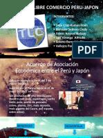 Peru y Japon
