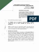 Precedente Vinculante- Cas. Nº 1486-2014 Cusco