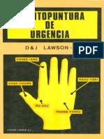 Wood Lawson - Digitopuntura de Urgencia
