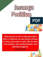 Liderança  Positiva