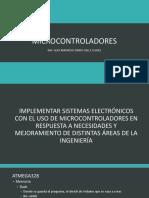 MICROCONTROLADORES Presentacion (2da Parte) (2)
