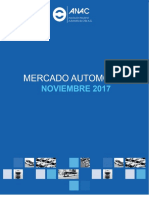 Informe ANAC