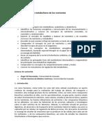 Tema 2 Funciones y Metabolismo de Los Nutrientes