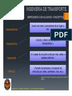 001-Ingenieria de Transporte Definicion - Clases Modos (1)