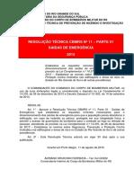 RTCBMRS-Nº-11-PARTE-01-2015-SAÍDAS-DE-EMERGÊNCIA.pdf