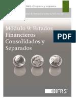 9 - Estados Financieros Separados