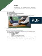 Primeros Auxilios Manual