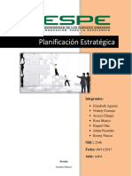 PARMALAT-ESTRATEGIAS