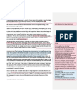 Cam Environmental Policy SOI Fourth Draft