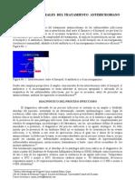 PRINCIPIOS GENERALES TRATAMIENTO ANTIMICROBIANO