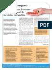 Ficha Ortomolecular