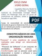 Modelo Cmm - Renata