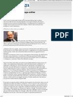Umberto Eco - Perché le Università