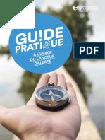 Le guide pratique à usage du lanceur d'alerte de Transparency International