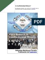 Estrategias Para Reducir Los Conflictos Mineros - Lampadia